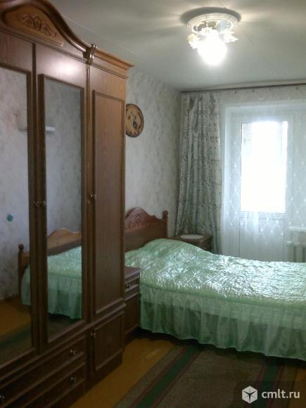 3-комнатная квартира 58 кв.м В кирпичном доме