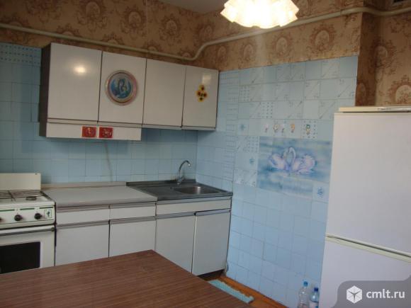 1-комнатная квартира 37,4 кв.м