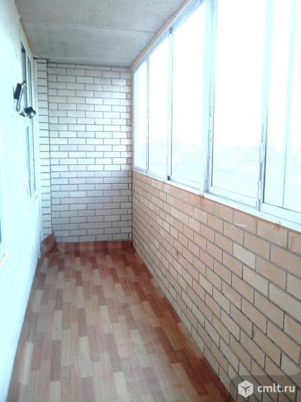 2-комнатная квартира-студия 37,5 кв.м