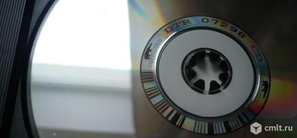 Компакт-диск [CD]. Аквариум. Снежный лев. (C) 1996 БГ. (C) (P) 1996 Студия Триарий. Moroz Records.. Фото 8.