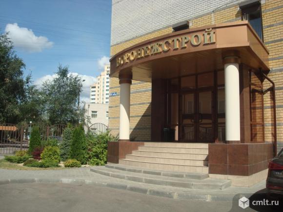 """Строительная компания АО """"Воронежстрой"""""""