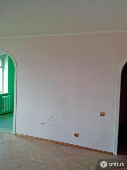 3-комнатная квартира 63 кв.м в центре города у Галереи Чижова