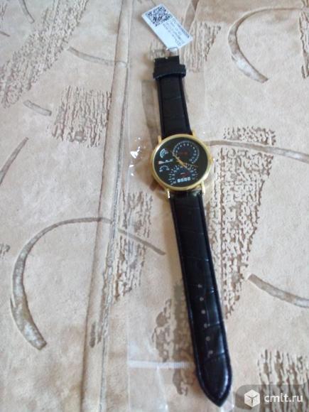 Часы муж c  приколом. Фото 2.