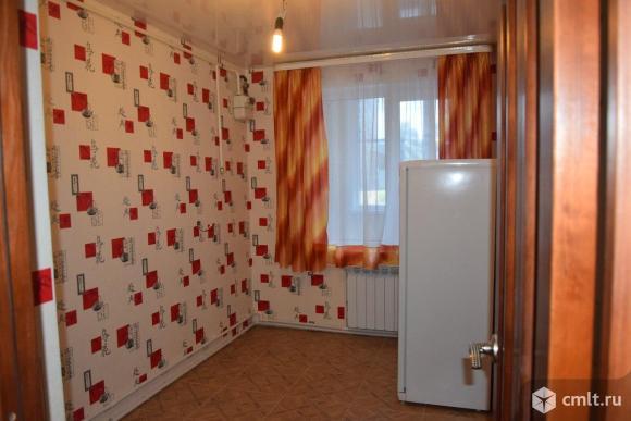 2-комнатная квартира 49,6 кв.м