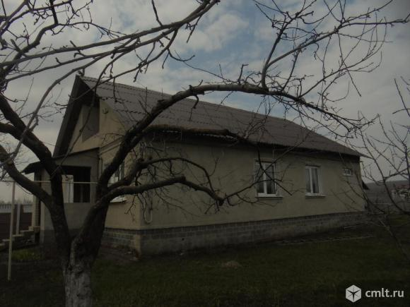 Дом 115 кв.м