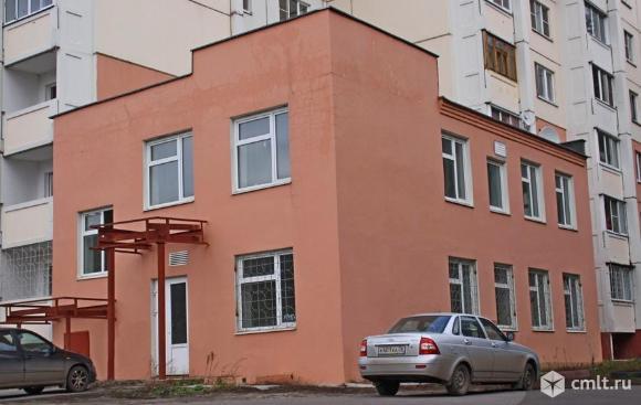 Ул. Северцова, 48 (Офис)