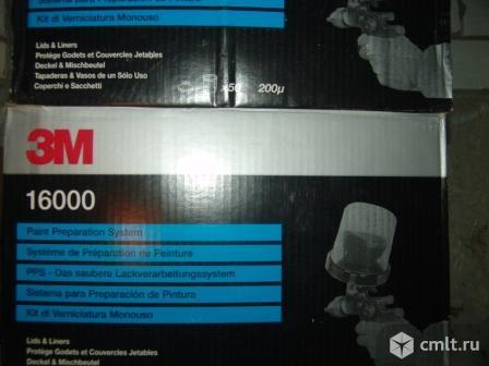 Набор 3М 16000 PPS. Фото 1.