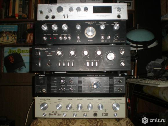 Колонки Радиотехника. Фото 6.