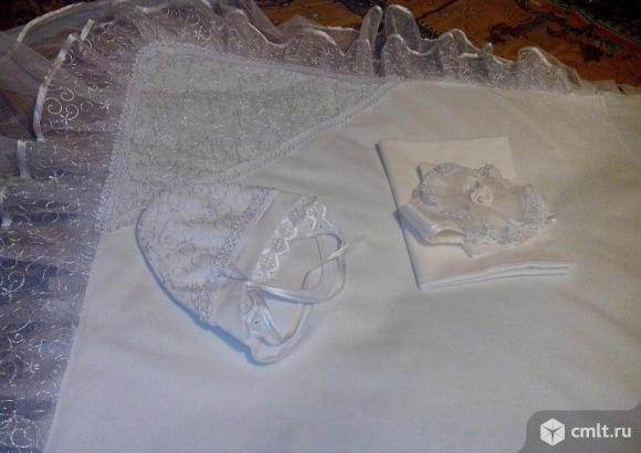 Конверт - одеяло на выписку