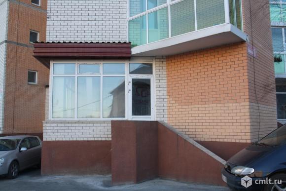 Ул. Шишкова, 107а (Помещение)