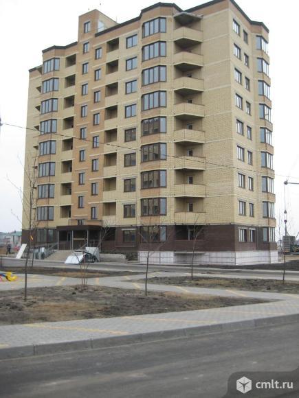 3-комнатная квартира 79,91 кв.м