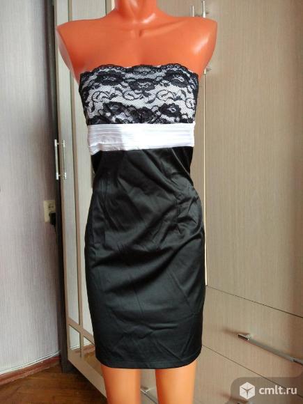 Продам красивые коктейльные платья. Фото 6.