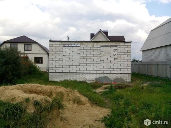 Продается дом по ул Крамского на 6 сот ижс, жилая улица с коммуникациями.