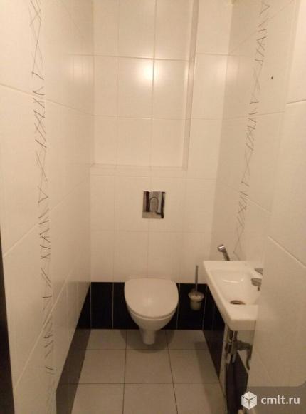 2-комнатная квартира 70 кв.м с современной отделкой