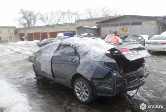 Авто разборка Hyundai I40 седан. Хундай. Фото 3.