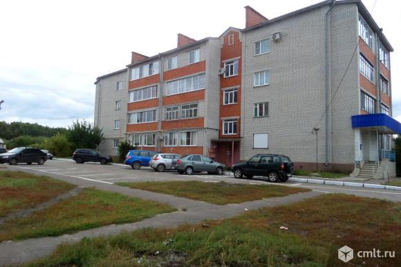 1-комнатная квартира 49 кв.м
