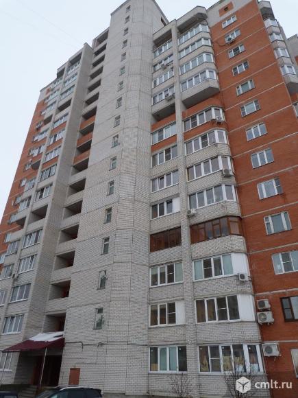 1-комнатная квартира 41,2 кв.м
