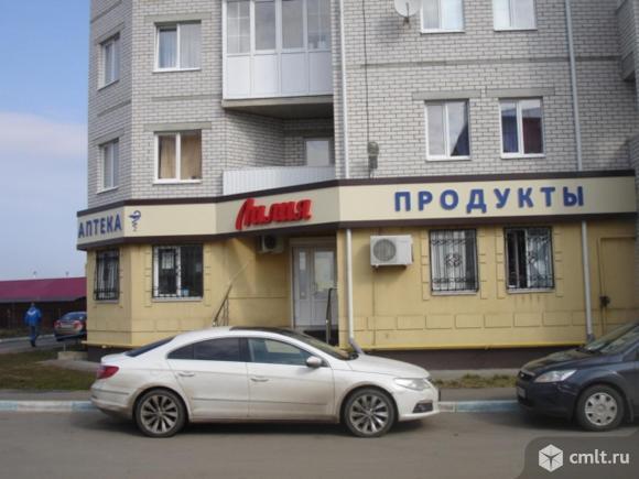 1-комнатная квартира 43 кв.м. Фото 2.