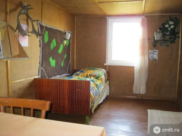 комната - мансардный этаж