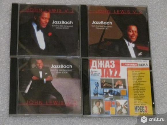 Музыкальные CD диски фирменные, лицензионные, cd-r, mp3. Фото 1.