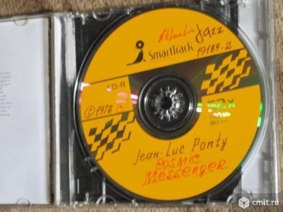 Музыкальные CD диски фирменные, лицензионные, cd-r, mp3. Фото 8.