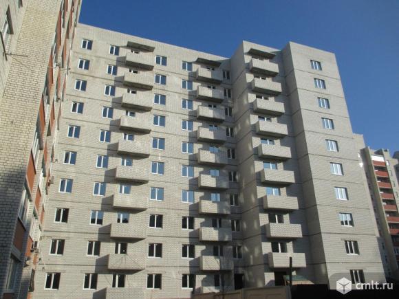 3-комнатная квартира 63,51 кв.м