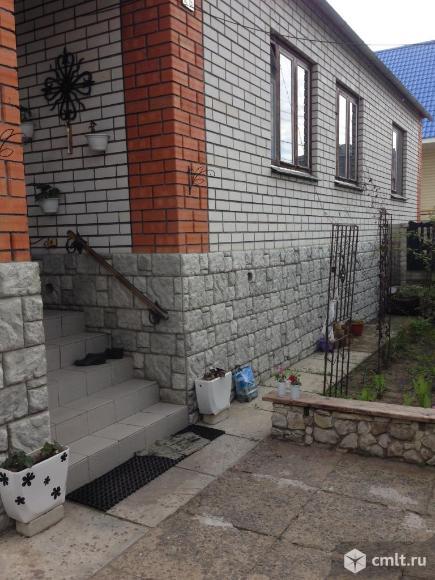 Дом 257 кв.м