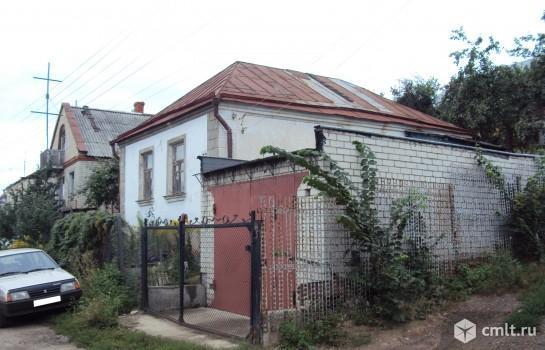 Дом 45,6 кв.м. Фото 1.