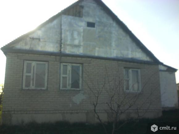 Дом 83 кв.м