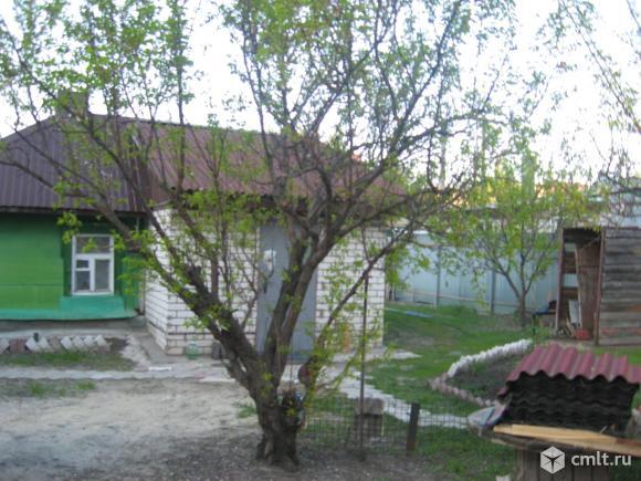 Дом 25 кв.м