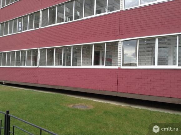 1-комнатная квартира 40,5 кв.м
