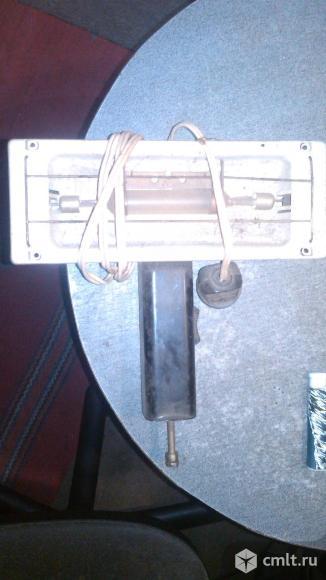 Светильник для мощных ламп. Фото 1.