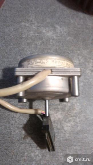 Шаговый двигатель ДШМ-63/8-0.3. Фото 3.