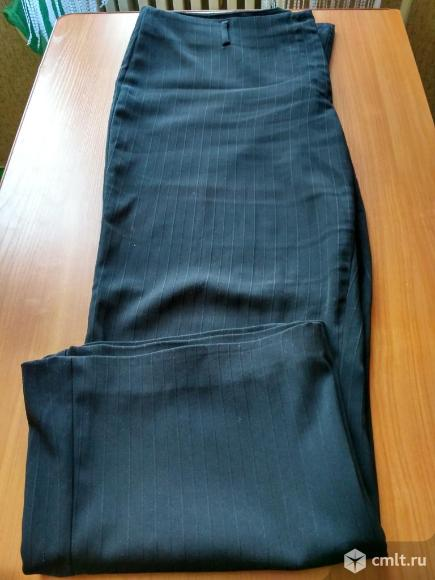 Черные женские брюки