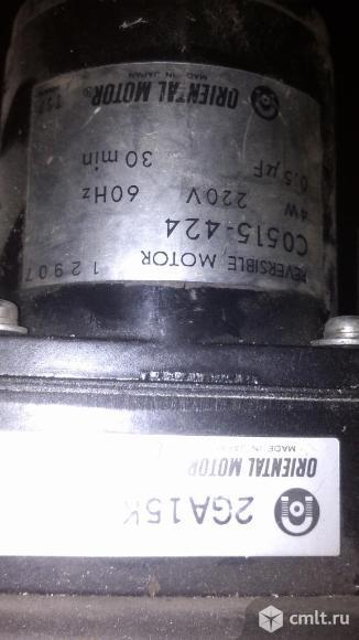 Моноблок 2GA15K C0515-42A. Фото 3.