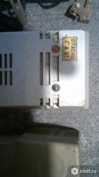 Газоанализатор. Фото 3.