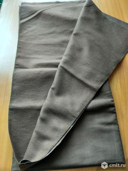Ткань фланель. Фото 1.