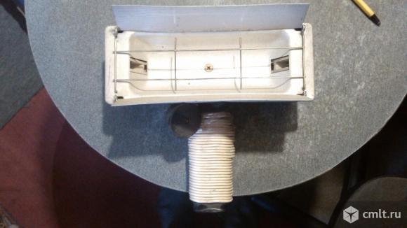 Светильник для мощных ламп. Фото 3.