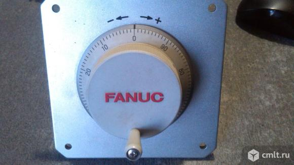 Генератор импульсов FANUC PULSE GENERATOR A860-0201-T002. Фото 1.