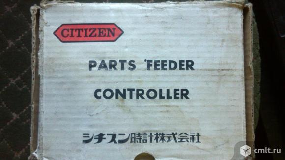 Parts Feeder Controller SPC-3. Фото 2.