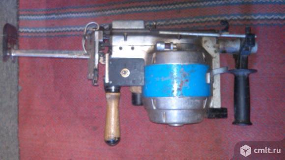 Аппарат для резки ткани. Фото 2.