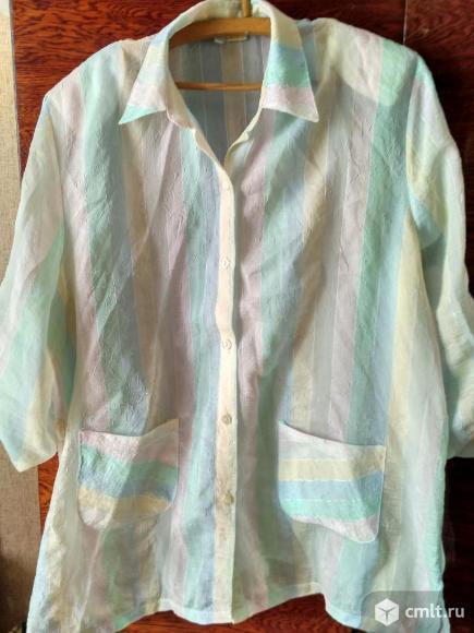 Рубашка летняя женская