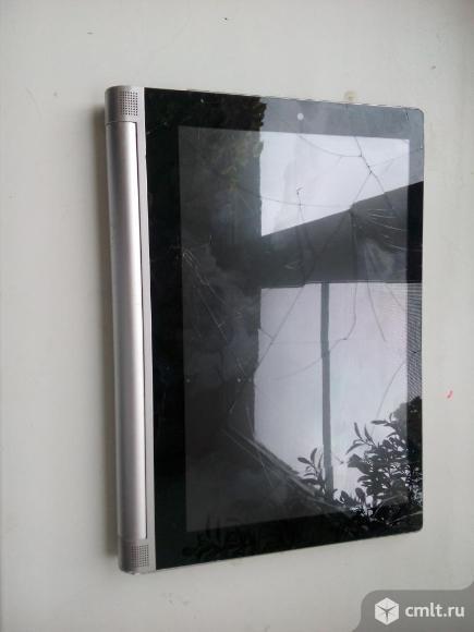 Планшет Lenovo yoga tablet 2 1050l 32gb