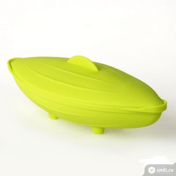 Пароварка, форма для выпечки  27*11*9 см. LASELLA