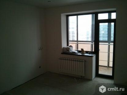 2-комнатная квартира 79,4 кв.м
