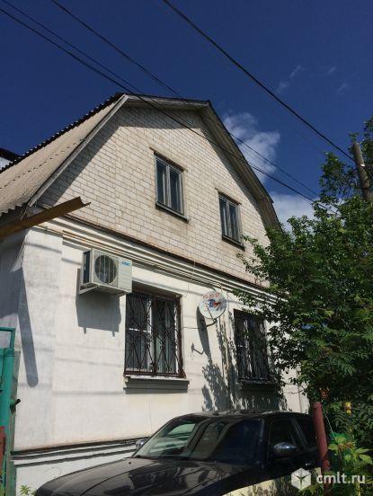 Дом 110 кв.м