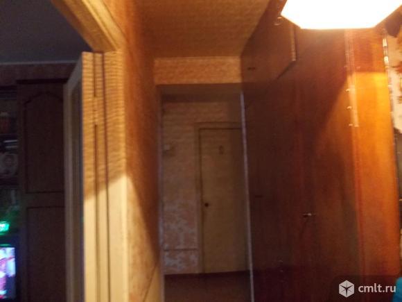 3-комнатная квартира 62 кв.м