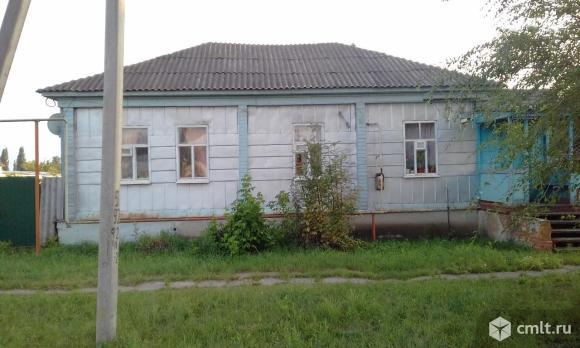 Дом 75 кв.м