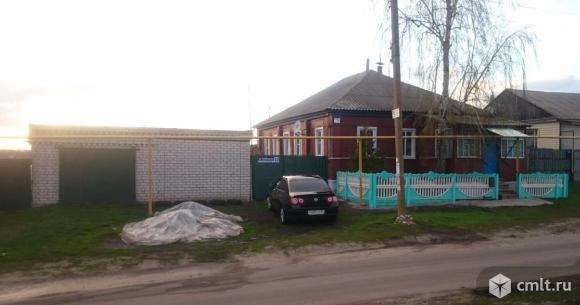 Продается деревянный дом 75 кв.м. в со всеми удобствами