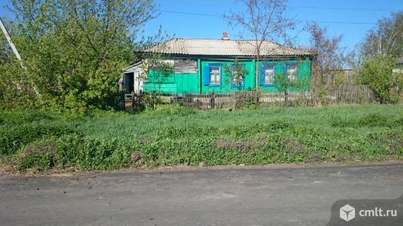 Дом 62,79 кв.м